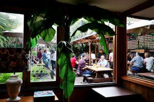 Brunswick Green Beer Garden