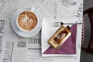 Choukette Fine Pastries