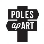 poles apart logo