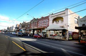 Sydney Road 2017