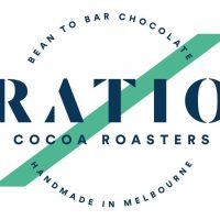 Ratio Cocoa Roaster