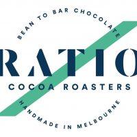 Ratio Cocoa Roaster