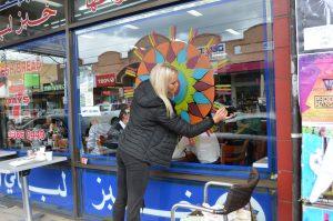 A1 Bakery @ 643 - Yasmin Pringle