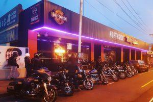 Northside Harley