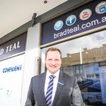 Brad Teal Real Estate