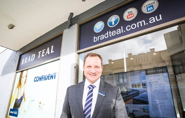 Brad Teal Real Estate