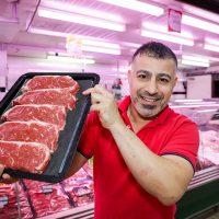 Brunswick Meat Market