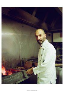 Rezah Afghan Kebab - 595 - Anne Moffat