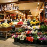 Fruit & Vegetable store