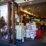 Organic Fruit & Vegetable store