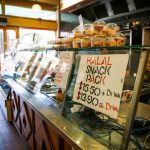 Halal Snack Packs