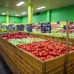 Fruit & Vegetable Supermarket