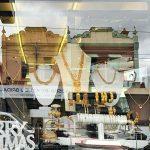 Jewellery shop window