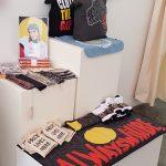 Aboriginal Clothing Store interior
