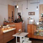 Homewares and jewellery shop interior