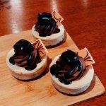 Italian sweet desserts