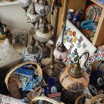 Turkish items, goods, homewares