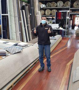 Simon's-Carpets